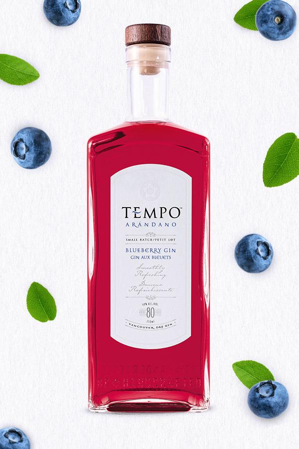 Tempo Gin