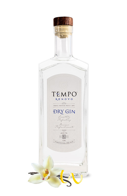 Tempo-Dry-Gin